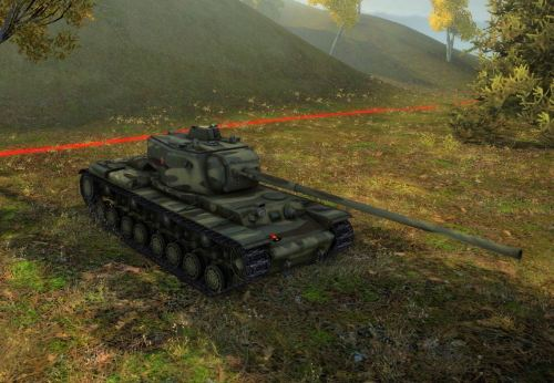 Is that a ZiS-24 or are you fibbing again?