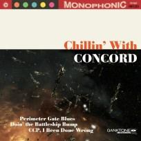 Chillin' With CONCORD