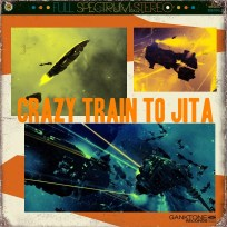Crazy Train to Jita