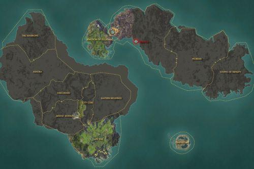 Zone Progress So Far