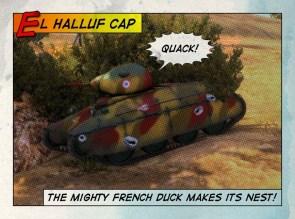 Halftoned AMC40