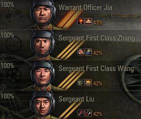 Thinking On Tank Crew Skills (4/4)