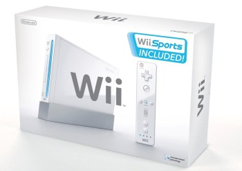 Wii in the Box
