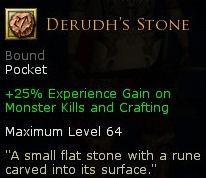 Bonus Rock