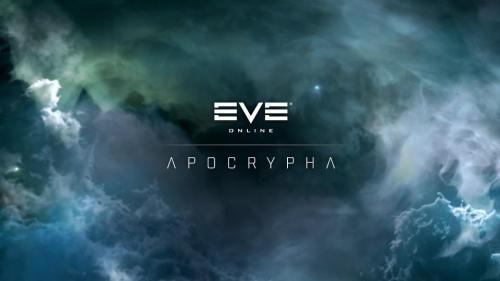 Apocrypha - March 2009