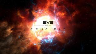 Crucible - November 2011