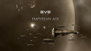 Empyrean Age - June 2008