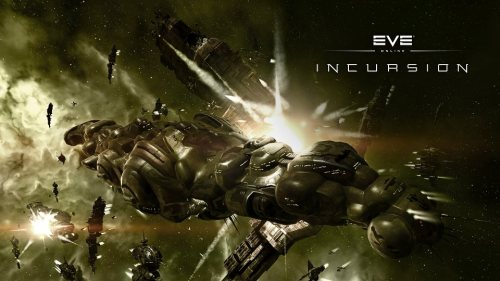 Incursion - November 2010