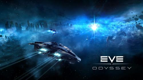 Odyssey - Coming June 2013