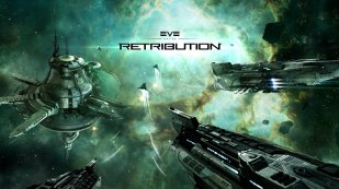 Retribution - December 2012