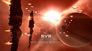 Exodus: Red Moon Rising - December 2005