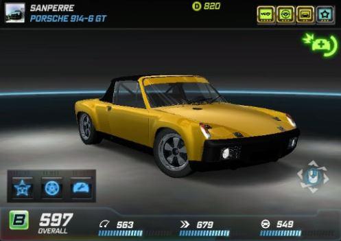 Yellow 914