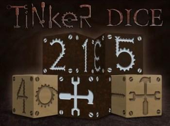 Tinker Dice