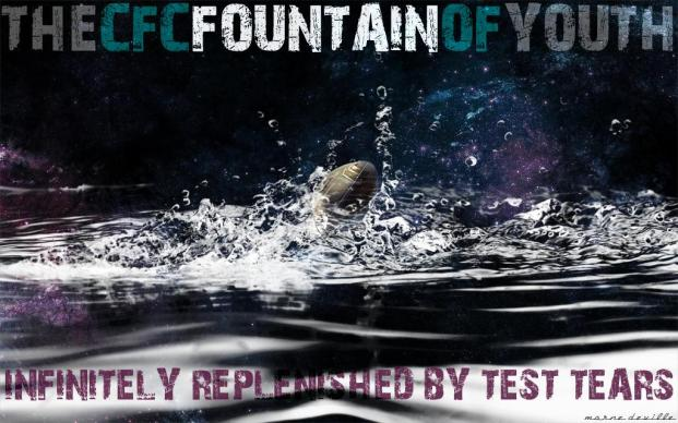 CFC Fountain of Youth