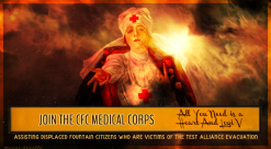 CFC Medical Corps