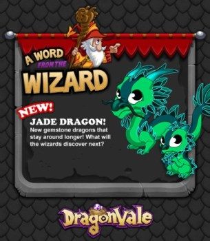 More Gemstone Dragons Please!