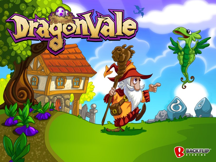 Dragonvale Halloween Event 2020 Done with DragonVale   The Ancient Gaming Noob