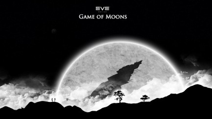 Game of Moons