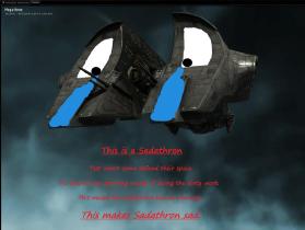 Sadathon