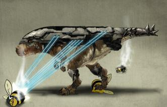 TEST Apoc-raptor