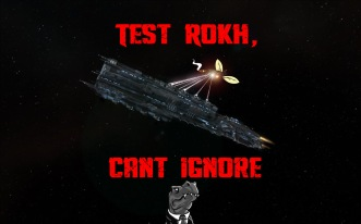 TEST Rokh, Can't Ignore