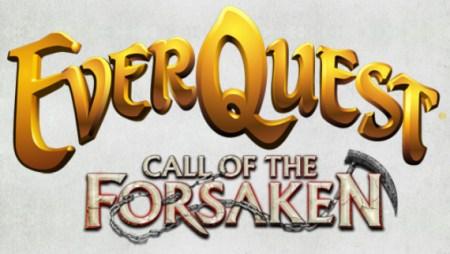 The Foresaken are on line 1...