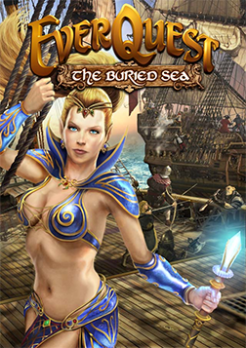EverQuest The Buried Sea