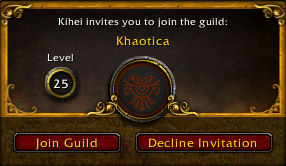 Khaotica the Guild