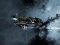 Talos firing