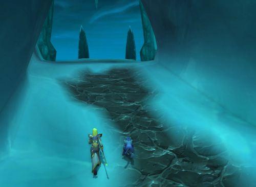 Deus Ex Machina just ahead!