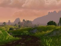 Arriving in the Valley of the Four Winds