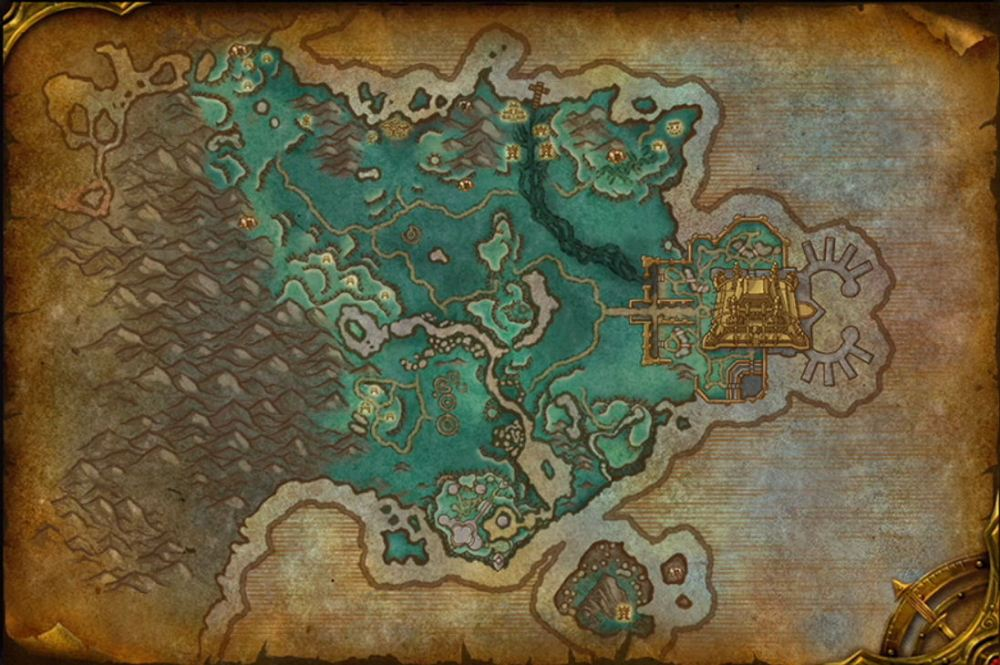 BlizzCon - Warlords of Draenor Features Announced! (4/6)