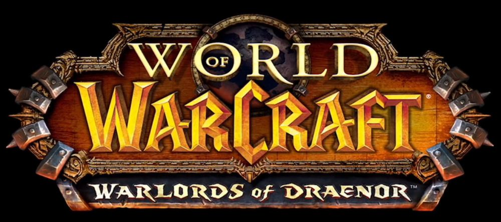 BlizzCon - Warlords of Draenor Features Announced! (1/6)