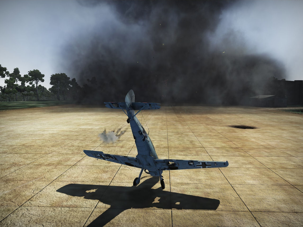 War Thunder – I Need Bombs! Lots of Bombs! | The Ancient