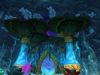 The Throne of Tides portal