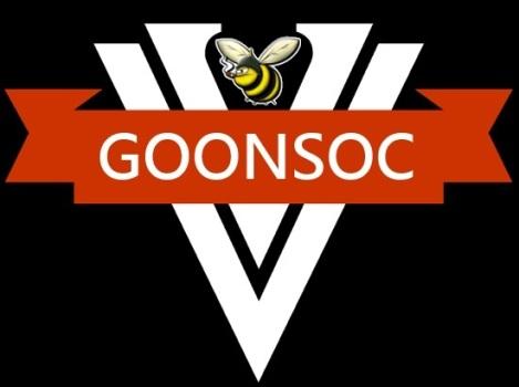 GoonSoc Doubleplusgood