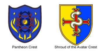 The Respective Crests