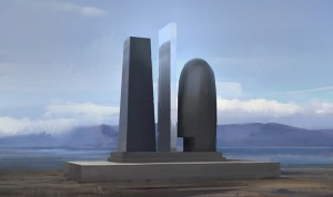 The Planned Monument