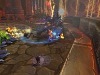 Second round with Siegecrafter Blackfuse
