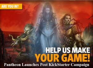 The New Campaign