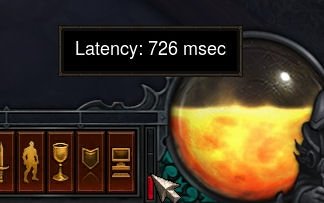 Latency - Smaller is Better