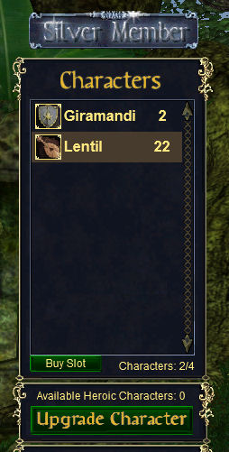 Level 85 in EverQuest… Now What? | The Ancient Gaming Noob