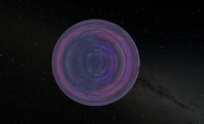 D85-VD planet VI