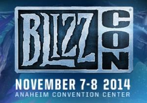 BlizzCon2014