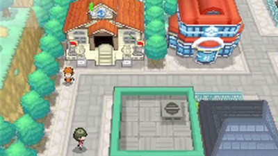 Pokemon Black 2 & White 2