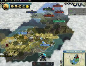 Facing Mongols and Chinese