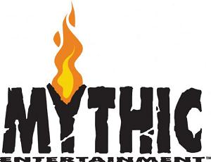 MythicLogo