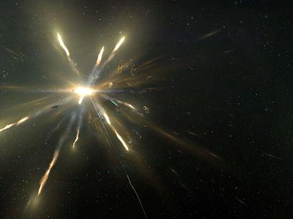 Exploding Apocalypse