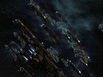 Baltec Fleet moving