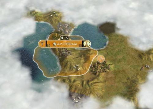 Amsterdam - 4000 BC